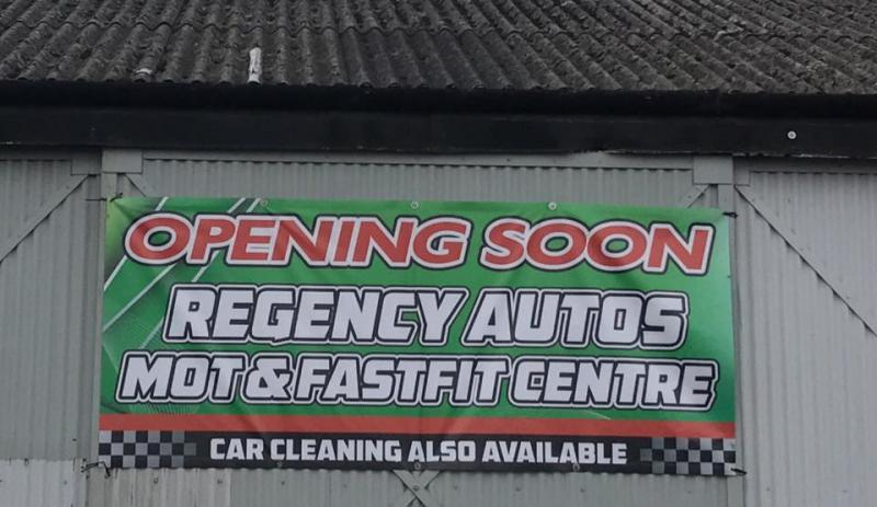 MOT and fast fit centre in Cambridge