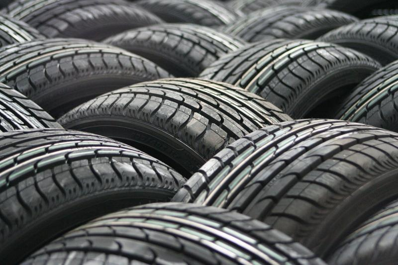 Tyres in Winter